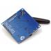 A6 négysávos GSM pajzs SMS GPRS SIM900A Audio A6 modul