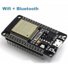 Espressif ESP32 Wi-Fi fejlesztőkészülék fejlesztése Bluetooth
